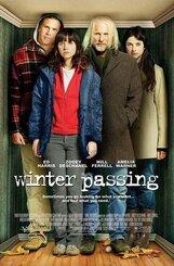 Постер к фильму «Проживая зиму»