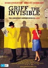 Постер к фильму «Грифф-невидимка»
