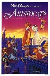 Постер к фильму «Коты-аристократы»