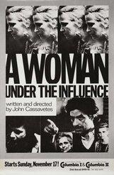 Постер к фильму «Женщина под влиянием»