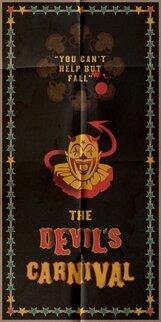 Постер к фильму «Карнавал Дьявола»