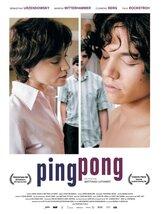 Постер к фильму «Пинг-Понг»