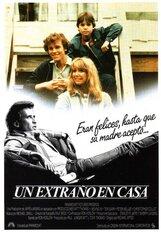 Постер к фильму «Перворожденный»