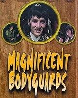 Постер к фильму «Великолепные телохранители»