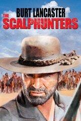 Постер к фильму «Охотники за скальпами»