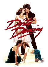 Постер к фильму «Грязные танцы»
