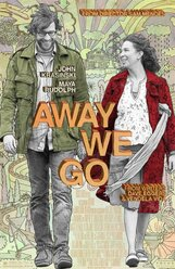 Постер к фильму «В пути»