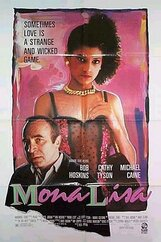 Постер к фильму «Мона Лиза»