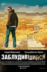 Постер к фильму «Заблудившийся»