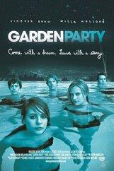 Постер к фильму «Вечеринка в саду»