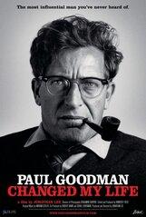 Постер к фильму «Пол Гудман изменил мою жизнь»