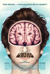 Постер к фильму «Wrong»