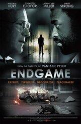 Постер к фильму «Конец игры»
