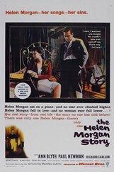 Постер к фильму «История Хелен Морган»