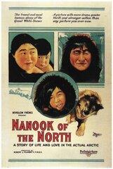Постер к фильму «Нанук с Севера»