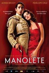 Постер к фильму «Манолете»