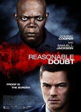 Постер к фильму «Разумное сомнение»