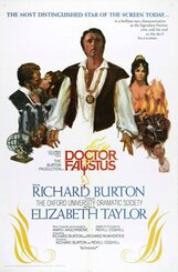 Постер к фильму «Доктор Фауст»