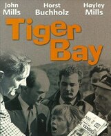 Постер к фильму «Тигровая бухта»