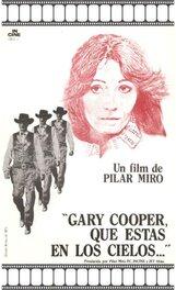 Постер к фильму «Гарри Купер, который на небесах»