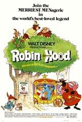 Постер к фильму «Робин Гуд»