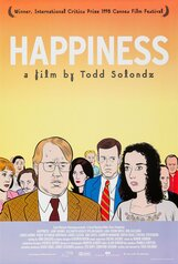 Постер к фильму «Счастье»