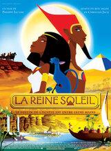Постер к фильму «Принцесса солнца»