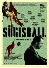 Постер к фильму «Осенний бал»