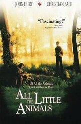 Постер к фильму «Все маленькие животные»