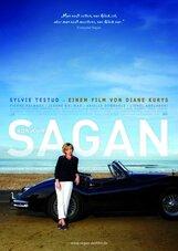 Постер к фильму «Саган»