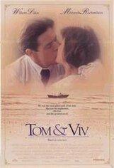 Постер к фильму «Том и Вив»