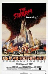 Постер к фильму «Рой»