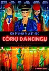 Постер к фильму «Дочь танца»