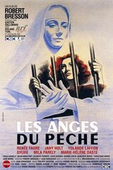 Постер к фильму «Ангелы греха»