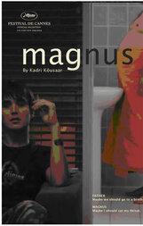 Постер к фильму «Магнус»