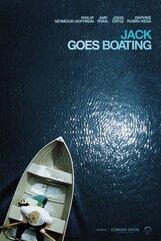 Постер к фильму «Джек отправляется в плаванье»