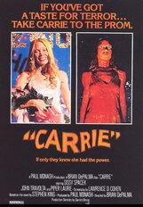 Постер к фильму «Кэрри»