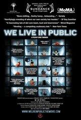 Постер к фильму «У всех на виду»