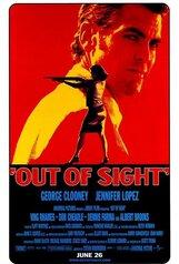 Постер к фильму «Вне поля зрения»