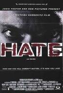 Постер к фильму «Ненависть»