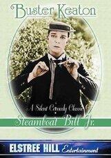 Постер к фильму «Пароходный Билл младший»