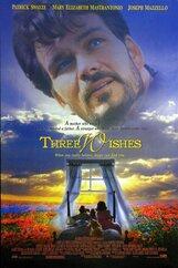 Постер к фильму «Три желания»
