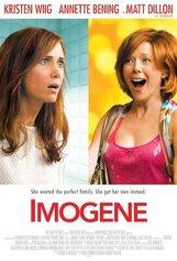 Постер к фильму «Имоджен»