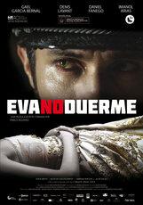 Постер к фильму «Эва не спит»