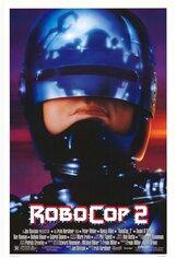 Постер к фильму «Робокоп 2»