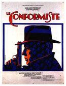 Постер к фильму «Конформист»