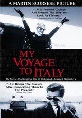 Постер к фильму «Мое путешествие в Италию»