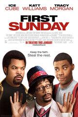 Постер к фильму «Первое воскресенье»