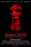 Постер к фильму «Дом мертвых»