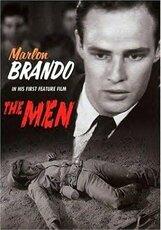 Постер к фильму «Мужчины»